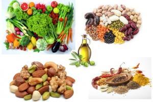 Изображение №1: Продукты, содержащие эстрогены - ЭКО-блог