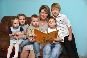 Изображение №0: Форум приемных родителей - ЭКО-блог