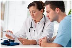 Изображение №0: Лейкоциты в спермограмме - ЭКО-блог