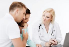 Изображение №1: Нормы соотношения гормонов ЛГ и ФСГ - ЭКО-блог