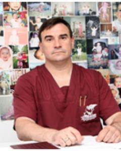 Востриков Вячеслав Валерьевич - ЭКО-блог