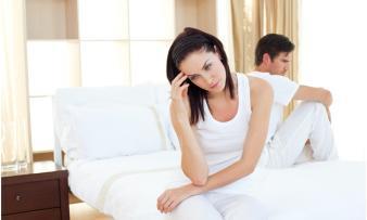 Изображение №1: Бесплодный брак - ЭКО-блог