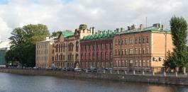Клиника Пирогова в Санкт-Петербурге - ЭКО-блог