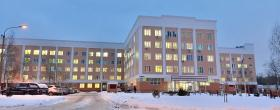 Московский областной перинатальный центр в Балашихе - ЭКО-блог