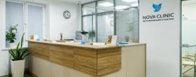 Нова клиник в Москве - ЭКО-блог