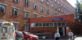 Первая республиканская клиническая больница в Ижевске - ЭКО-блог