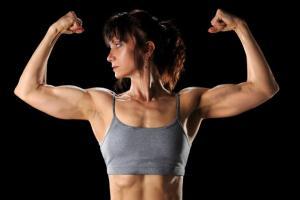 Изображение №1: Норма тестостерона у женщин - ЭКО-блог