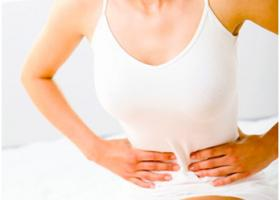 Симптомы миомы матки - ЭКО-блог