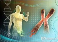 Изображение №1: Эко при синдроме Шерешевского-Тернера - ЭКО-блог