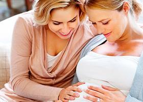 Юридические нюансы суррогатного материнства - ЭКО-блог