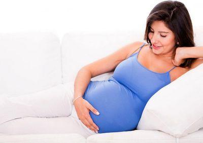 Изображение №2: Беременность и возраст - ЭКО-блог