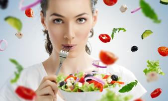 Изображение №1: Как питаться во время ЭКО - ЭКО-блог