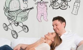 Изображение №1: Спермограмма при планировании беременности - ЭКО-блог