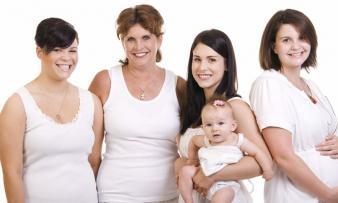 Изображение №0: Методика процесса суррогатного материнства - ЭКО-блог