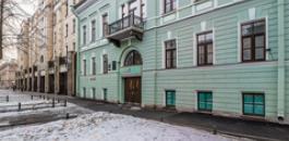 Клиника Next Generation Clinic (NGC) в Санкт-Петербурге - ЭКО-блог