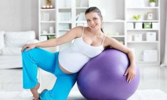 Изображение №2: Можно ли заниматься спортом при планировании беременности - ЭКО-блог