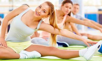 Изображение №1: Можно ли заниматься спортом при планировании беременности - ЭКО-блог