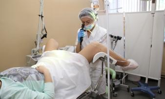 Изображение №3: Беременность после кесарева сечения - ЭКО-блог