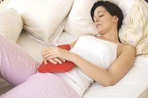 Изображение №1: Гематома при беременности на ранних сроках - ЭКО-блог
