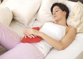 Изображение №2: Гематома при беременности на ранних сроках - ЭКО-блог