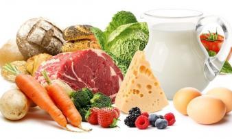 Изображение №2: Питание при СПКЯ: может ли помочь - ЭКО-блог