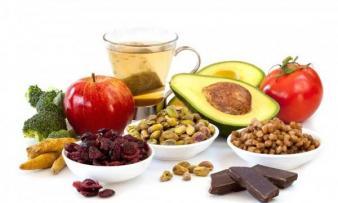 Изображение №0: Помощь витаминов в борьбе с бесплодием  - ЭКО-блог