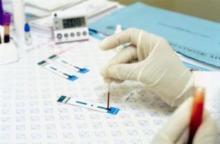 Изображение №3: Анализ крови на беременность - ЭКО-блог