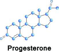 Изображение №0: Роль прогестерона в успешности зачатия - ЭКО-блог