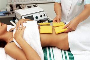 Изображение №0: Физиотерапия при бесплодии - ЭКО-блог
