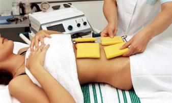 Изображение №1: Физиотерапия при бесплодии - ЭКО-блог