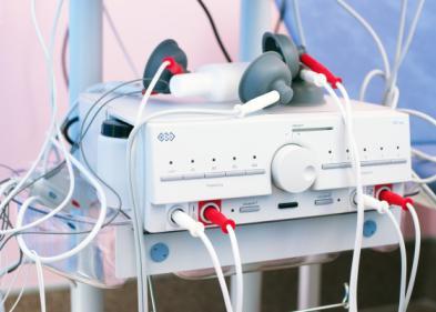 Физиотерапия при бесплодии - ЭКО-блог