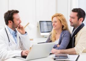 Обследование мужчины при планировании беременности - ЭКО-блог