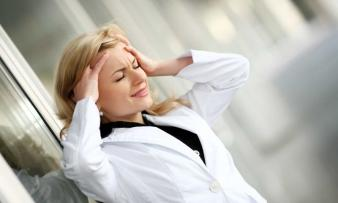 Изображение №3: Влияние стресса на зачатие - ЭКО-блог