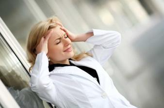 Изображение №2: Влияние стресса на зачатие - ЭКО-блог