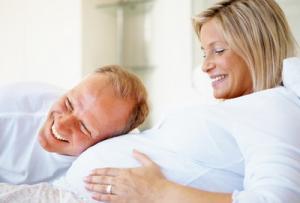 Изображение №0: Беременность в 40 лет и после 40 - ЭКО-блог