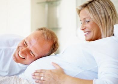 Беременность в 40 лет и после 40 - ЭКО-блог
