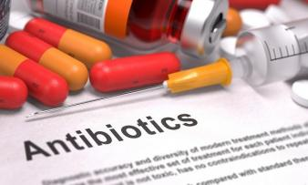 Изображение №1: Применения антибиотиков в программе ЭКО - ЭКО-блог