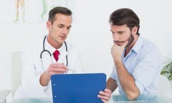 Изображение №1: Анализы на бесплодие у мужчин - ЭКО-блог