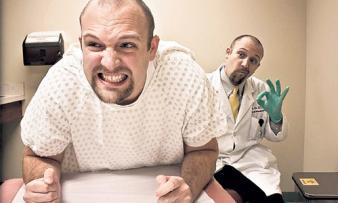 Изображение №2: Анализы на бесплодие у мужчин - ЭКО-блог