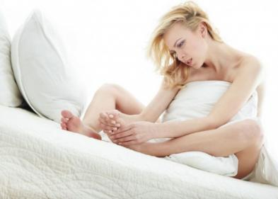 Сводит ноги при беременности - ЭКО-блог