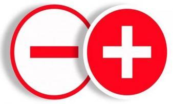 Изображение №1: Совместимость групп крови для зачатия - ЭКО-блог