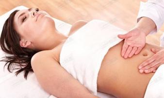 Изображение №2: Гинекологический массаж при бесплодии - ЭКО-блог