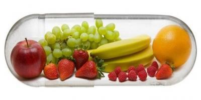 Изображение №0: Витамины перед зачатием - ЭКО-блог