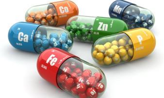Изображение №2: Витамины перед зачатием - ЭКО-блог