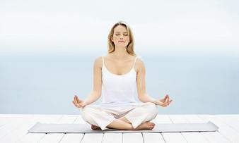 Изображение №1: Йога для успешного зачатия - ЭКО-блог