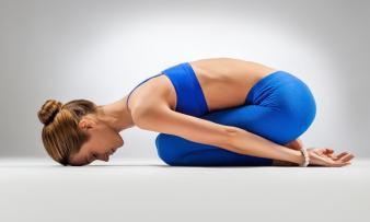 Изображение №0: Йога для успешного зачатия - ЭКО-блог