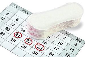 Изображение №1: Календарь овуляции - ЭКО-блог