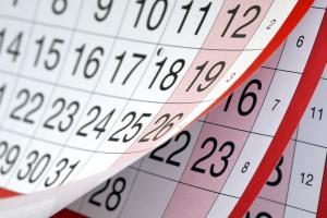 Изображение №0: Календарь овуляции - ЭКО-блог