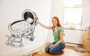 Изображение №0: А вы готовы к беременности - ЭКО-блог