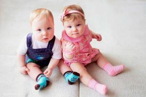 Изображение №2: Двойни при ЭКО - ЭКО-блог